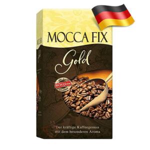 Кофе молотый Mocca Fix Gold 500 г Германия