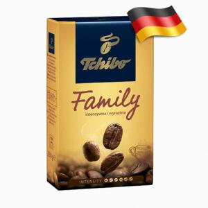 Кофе молотый Tchibo Family 250 г Германия