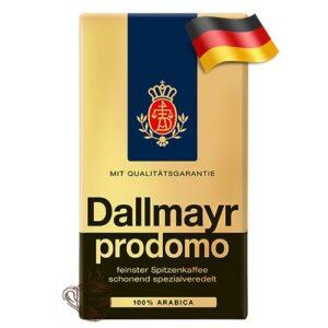 Кофе молотый Dallmayr Prodomo 500 г Германия