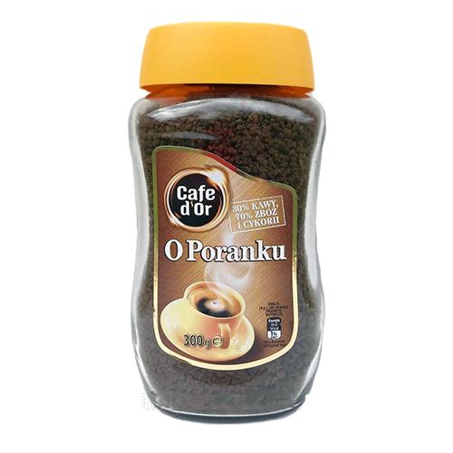Растворимая кофейная смесь Cafe O'Poranku