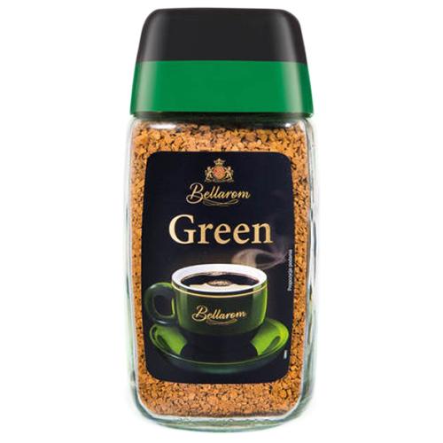 Растворимый кофе Bellarom Green купить