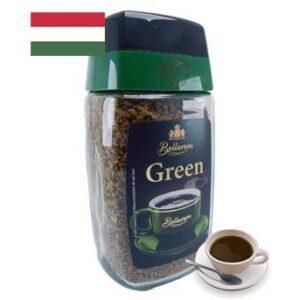 Растворимый кофе Bellarom Green 200г