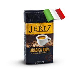 Кофе молотый Don Jerez 100% Arabica 250 г Италия