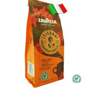 Кофе молотый Lavazza Tierra Peru-Ande 180 г Италия