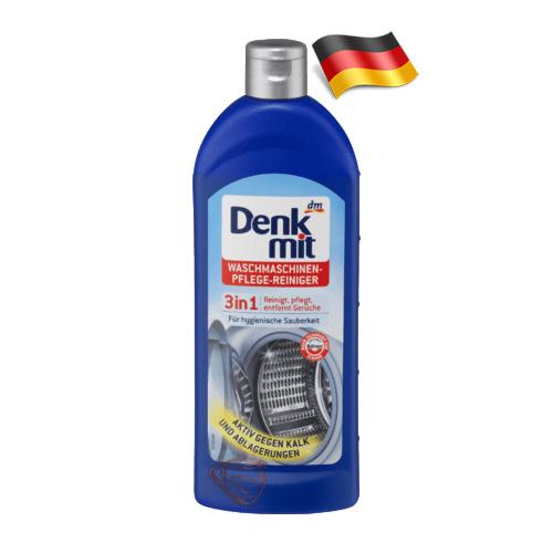 Дезинфектор для стиральной машины DenkMit 250 мл