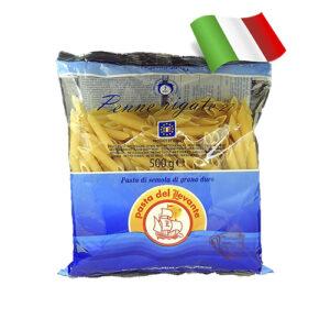 Макароны del Zevante перья 500гр Италия