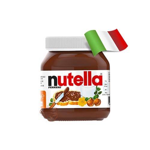 Шоколадная паста Nutella 350 грамм Италия