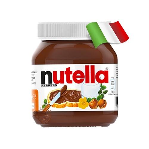 Шоколадная паста Nutella 600 грамм Италия