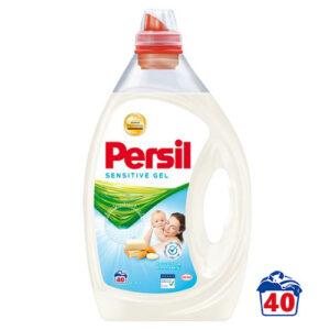 Гель для стирки детского белья Persil Sensitive 40 Австрия