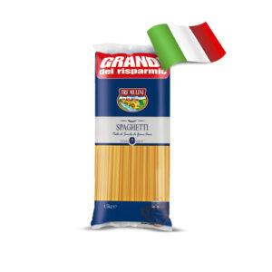 Спагетти Tre Mulini 1,5кг Италия