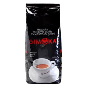 Кофе в зернах Gimoka Gran Galà