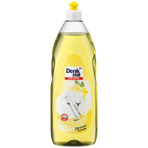 Средство для мытья посуды DenkMit лимон 1000 мл Германия