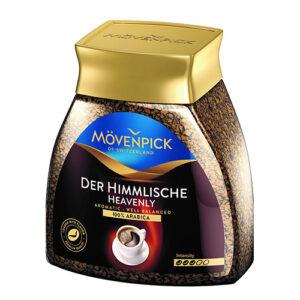 Кофе растворимый Mövenpick купить