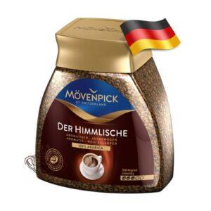 Кофе растворимый Mövenpick Der Himmlische 100 г Германия