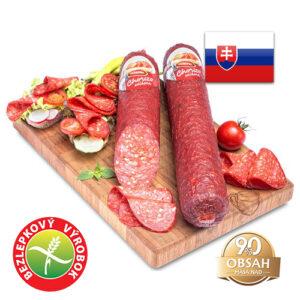 Колбаса салями Vijofel Chorizo salama с паприкой Словакия