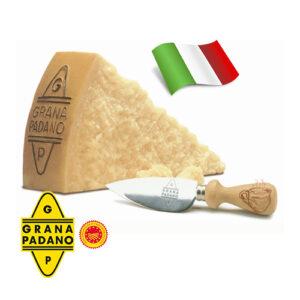 Сыр Grana Padano кусковой Италия