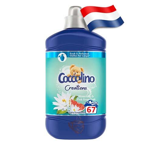 Ополаскиватель для белья Coccolino Лилия&Грейпфрут 67 Голландия