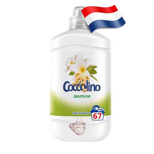 Ополаскиватель для белья Coccolino Жасмин 67 Голландия