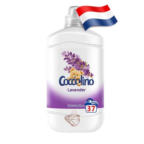 Ополаскиватель для белья Coccolino Lavender 37 лаванда Голландия