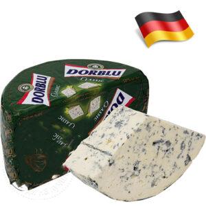 Сыр Dorblu Classic кусковой Германия
