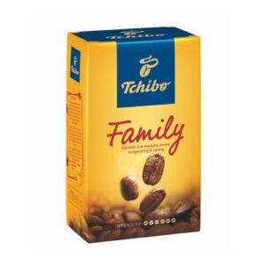 Кофе молотый Tchibo Family. Tchibo Family. Кофе чибо.