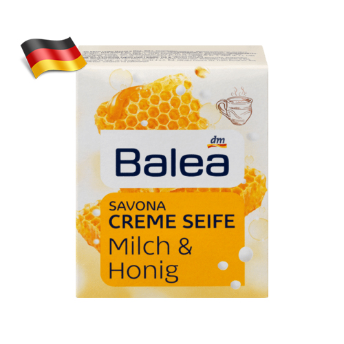 Мыло с ароматом меда 150g Германия