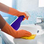 Все для уборки и дезинфекции