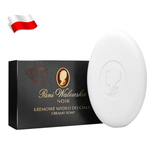 Мыло Pani Walewska Noir 100g Польша