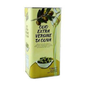Vesuvio olio extra vergine di oliva 5 л