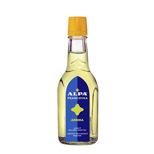 Францовка ALPA Arnika 60 мл Чехия