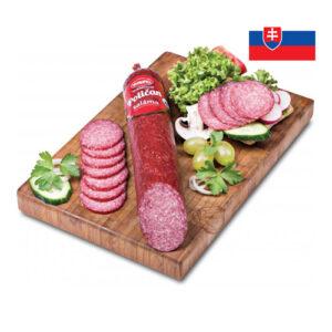 Колбаса салями Vijofel Poličan salama Словакия