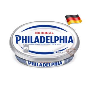 Сыр сливочный Philadelphia Original 125г Германия