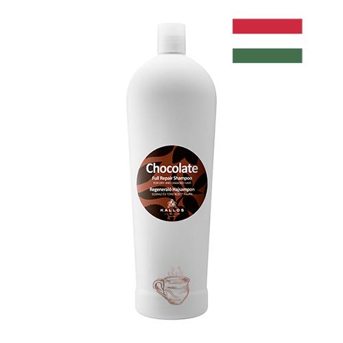 Шампунь регенерирующий для сухих волос Kallos 1л Венгрия