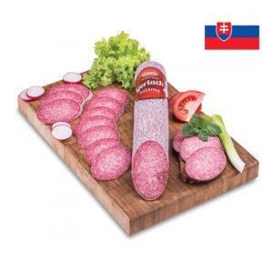 Колбаса салями Vijofel Gerlach salama Словакия