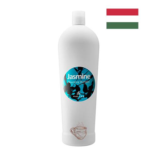 Шампунь для поврежденных волос Kallos Jasmine 1л Венгрия