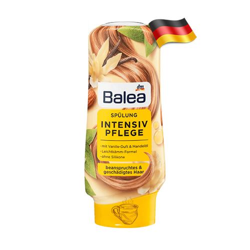 Кондиционер для ухода за волосами Balea Ваниль 300мл Германия