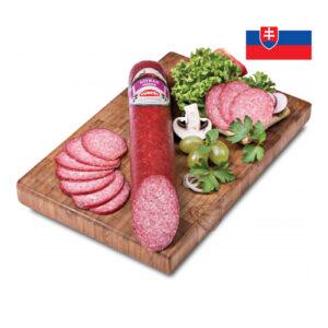 Колбаса салями Vijofel Nitran salama Словакия