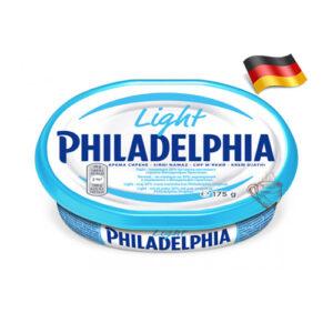 Сыр сливочный Philadelphia легкий 175г Германия
