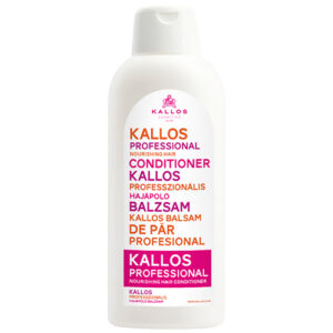 Увлажняющий бальзам для волос Kallos Professional 1,0 л Венгрия
