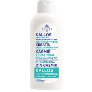 Восстанавливающий бальзам для волос Kallos Kasmir 1,0 л Венгрия