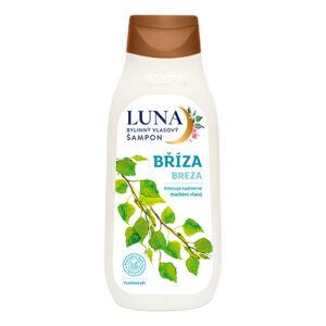 Шампунь для жирных волос Alpa Briza