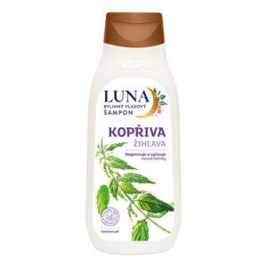 Шампунь для роста волос Alpa Kopriva