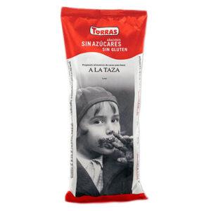 Какао порошок без сахара Torras