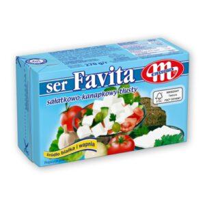 Сыр фета Favita