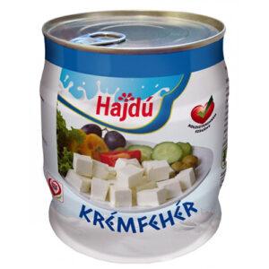 Сыр фета Hajdu Kremfeher 1000гр Венгрия