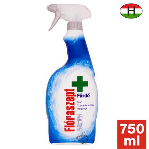 Спрей универсальный для ванной Flóraszept 750 мл Венгрия