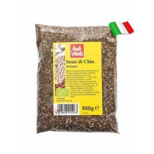Семена Чиа 500г Италия