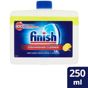 промывка для посудомоечной машины Finish