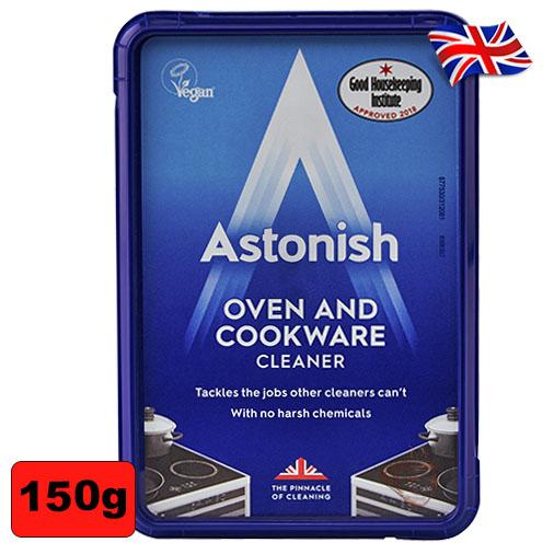 Паста для удаления грязи Аstonish Oven & Cookware 750мл Англия