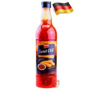 Соус томатный острый Kania Sweet Chili 700 мл Германия